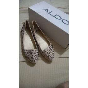 Zapatos De Vestir Aldo Talla 37 Nuevos