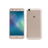 Telefono Celular Huawei Gw Color Dorado