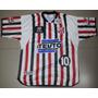 Camisa Do Anápolis Futebol Clube Fiska #10 Teuto