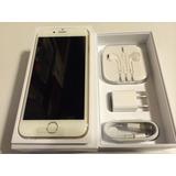 Iphone 6 Plus 64gb Gris Apple Nuevo Caja Sellada
