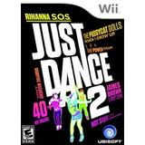 Just Dance 2 Wii Seminuevo En Igamers