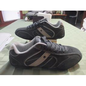 Zapatillas Para Hombre Marca Perry Ellis America Imp. De Usa