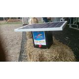 Cerca Electrica Con Panel Solar Economico Desde¡¡¡