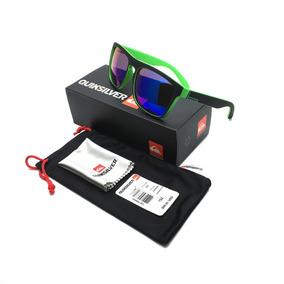 Óculos De Sol Quiksilver Sem lente polarizada em Rio Grande do Sul ... 7be4579aa5