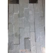 Pedra Natural Palito Ardósia Cinza