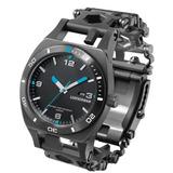 Reloj Tread Tempo, Leatherman