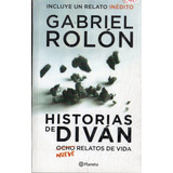Gabriel Rolon - Historia De Divan