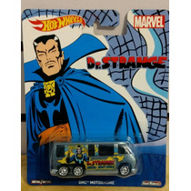 Gmc Motorhome Hot Wheels Dr Strange De Marvel