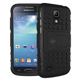 Caja De La Galaxia S4, Casos Armor Samsung Galaxy S4 Pesado