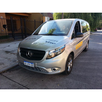 Mercedes Benz Vito Tourer (ex Demo ) Impecable......