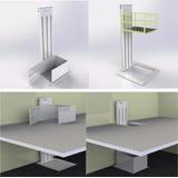 Elevador Cadeirante (projeto Para Fabricação)