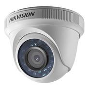 Camara Domo Interior Hikvision Ds-2ce56d0t-ipf 2mp 1080p