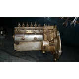 Bomba De Inyeccion Diesel Ford Industrial Estacionario 6 Ci