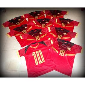 Conjunto Camiseta Y Pantalón Como Serie O11ce C/nombre Pers.