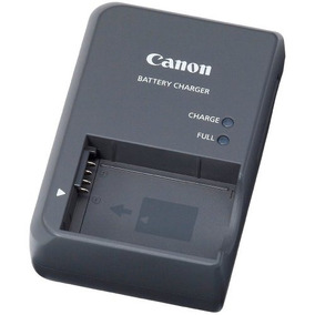 Cargador De Baterias Canon Cb 2lz Para Bateria Nb 7l G10
