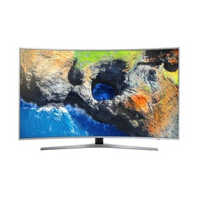 Televisor De 55 Pulgadas Samsung - Un55mu6500kxzl
