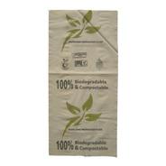Bolsas Papeleno Compostables Biodegradables.rollo 30x40 X Kg