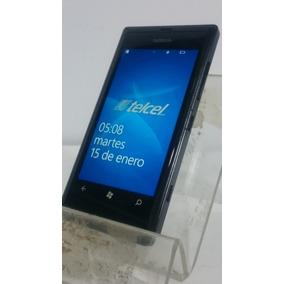 Lumia 505 Celular Nokia Windows Phone Telcel Envio Gratis