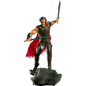 Thor 1/10 Bds - Thor: Ragnarok - Iron Studios
