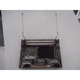 Mini Acer Aspire One Nav50, Carcasa De Mother Con Bisagras