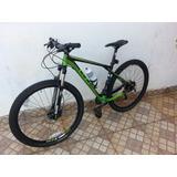 Bicicleta Gt Zaskar Sport 29 Semi-nova
