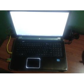 Laptop Hp Pavilion Dv7 I7 2670qm 6gb Ram