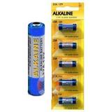 Bateria Alcalina 27a 12v - Cartela C/5 Unidades