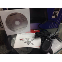 Receiver Controle Wireless Xbox360 Ppc Original
