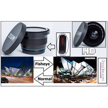 Lente .40x 18-55mm Nikon D5100 D3100 D5200 D5300 D3200 D3300
