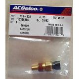 Sensor Temperatura Blazer Cheyenne Cavalier Acdelco 15326386