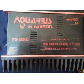 Modulo Aquarius By Faitron St 9090 180 Watts