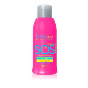 Sos Miracle Forever Liss 300 Ml