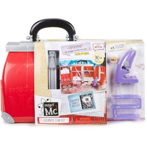 Kit Ultimate Lab Mc2 Quimica Project Experimentos