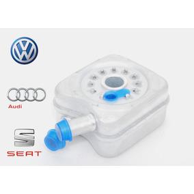 Radiador De Óleo Trocador De Calor Vw Ap Audi A3 A4 V6 Vr6