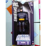 Batman Liga De La Justicia Ilimitada 25 Cm