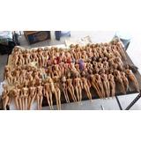 Mattel Barbie Coleccion Precio Por Cu