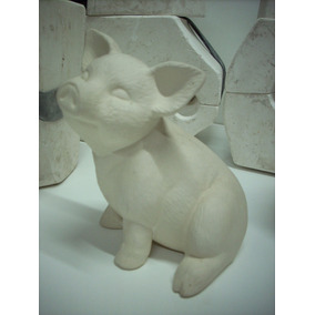 Moldes De Yeso Para Ceramica /g27
