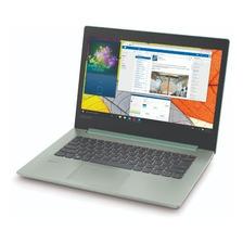 Laptop Lenovo Amd 8gb 1tb Ideapad 330 14'' Mint Green