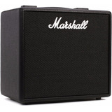 Code50 Marshall Amplificador De Guitarra Digital Bluetooth