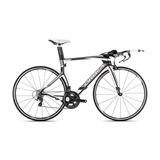 Bicicleta Orbea Ordu M30 2014 Blanca/carbón T.l