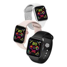 Reloj Deportivo W5 Smart Watch Llamadas Mensajes Sumergible