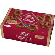 Pão De Mel Schokoladen Lebkuchen 500g