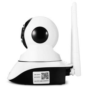 Câmera Ip 720p Hd Wifi Ip Cam - Escam Imagem Em Hd Real