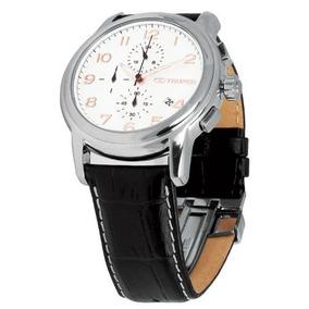 Reloj Caballero Correa Piel Truper 60071