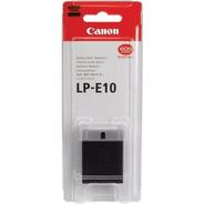 Bateria Canon Lp-e10 P/ Eos Rebel T3 T5 T6 Original Brasil