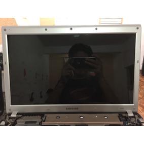 Refacciones Lap Samsung R520 Pantalla Teclado Cargador