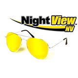 Gafas Night View Lentes Full Hd Mejora Visión En Día Noche
