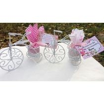 Souvenirs 30, 40, 50 ..años Mujer Bicicletas Vintage Popurri