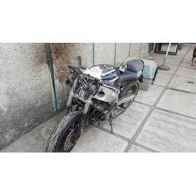 Kawasaki Zx600j 2005 Partes