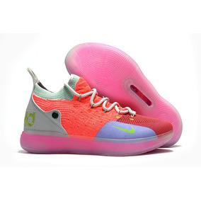 Tenis Nike Zoom Kd X Rosa 2 - Calçados d1db24c649c30